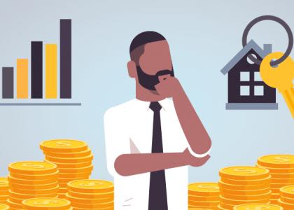 vender ou alugar um imóvel: o que analisar