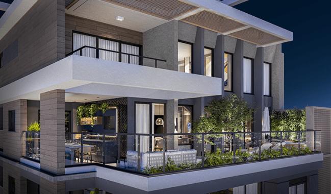 Apartamento Duplex, Cobertura ou Penthouse: qual a diferença