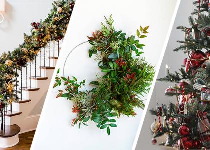 decoração de natal no apartamento: como inovar com ideias sofisticadas