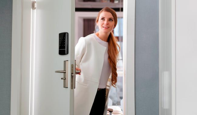 tecnologias essenciais em residenciais de alto padrão