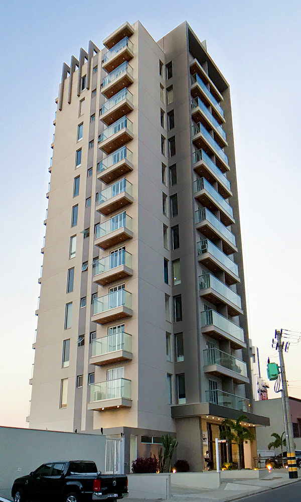 Infinity Office - Apartamentos em Sorocaba