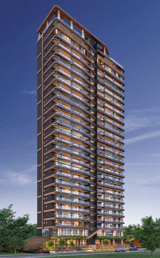 Legacy Campolim - Apartamentos em Sorocaba