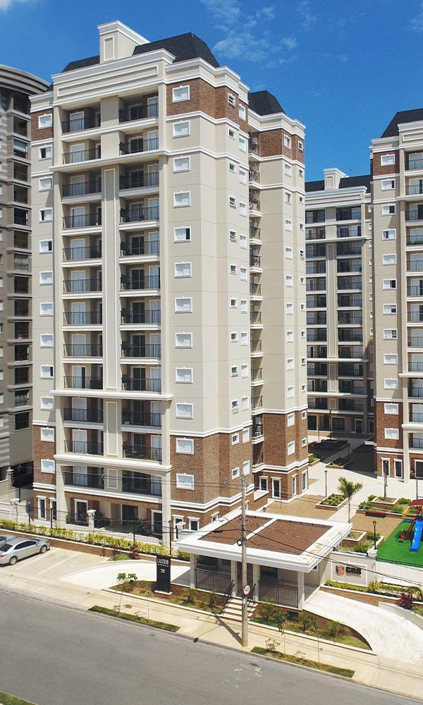 Luzes Campolim - Apartamentos em Sorocaba